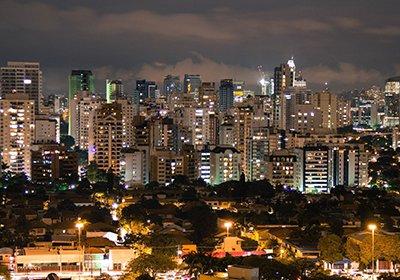 Ônibus São Paulo para Rio De Janeiro