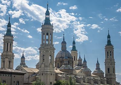 Autobús Cáceres a Zaragoza